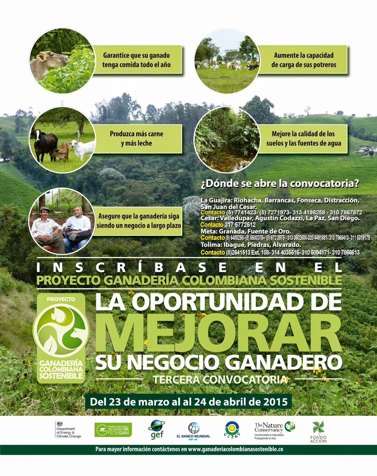 Ganadería Colombiana Sostenible final