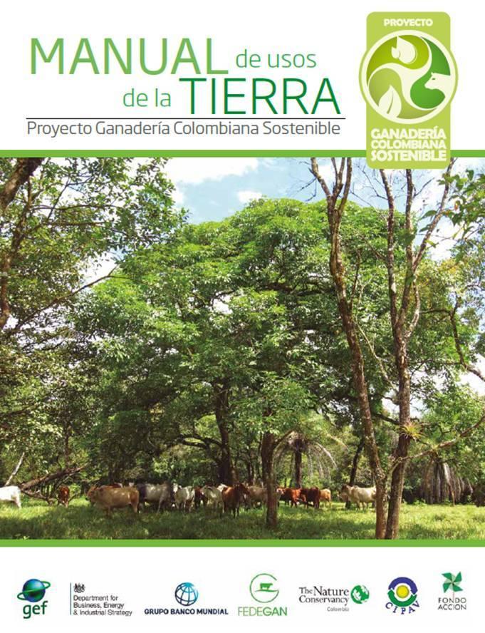 MANUAL DE USOS DE LA TIERRA