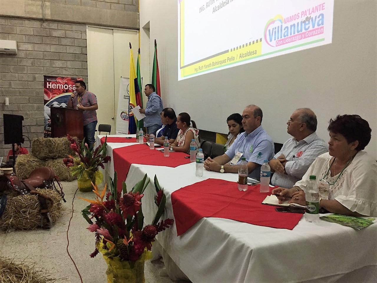 LLEVANDO GANADERÍA SOSTENIBLE A MÁS PRODUCTORES